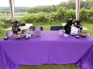 Mabee Farms Craft Fair 2014