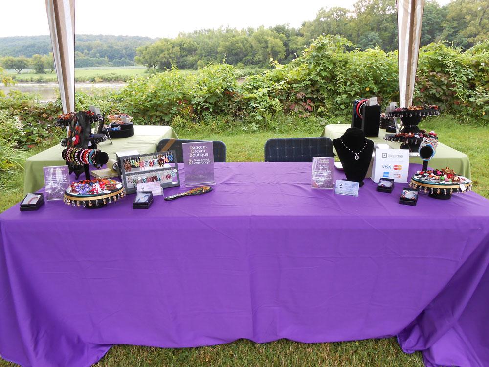 Summer Wrap-Up: Craft Fairs