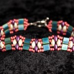 Fancy Tila Bracelet