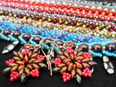 Beads, Beads Everywhere